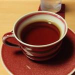 旬洋膳 椿 - 紅茶