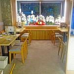 個室 霜降り肉寿司食べ放題 タテガミ - 綺麗な店内
