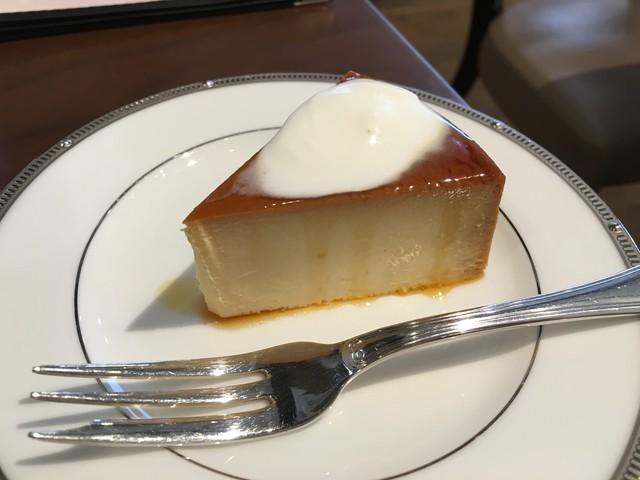 アビアント - 自家製チーズケーキ