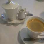 ル・マルカッサン ドール - コーヒー