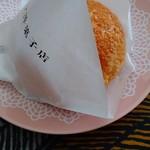 あさのや洋菓子店 - シュークリーム