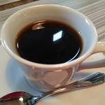 レストラン コンテッラ - コーヒー