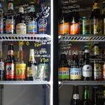 ブルックリンダイナー - クラフトビール充実