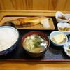 日辻屋 - 料理写真:焼魚定食・・ホッケとサンマとサバから選択出来ます。