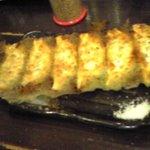麺's room 神虎 - 餃子