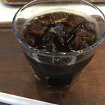 デリフランス - アイスコーヒーR310円