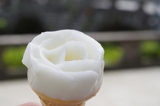 前田冷菓 - ちりんちりんあいす(ゆうこう味)