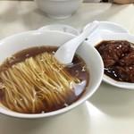 53586971 - 豚脚麺  ¥1030