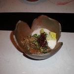 自然薯料理ふじ -