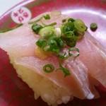 はま寿司 - 北海道産ほっけ