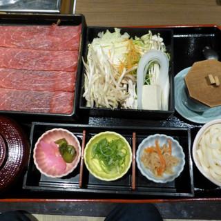 和食・鍋 しゃぶしゃぶ清水 山口宇部店