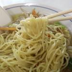 53598004 - タンメン麺