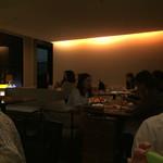 MERCER BRUNCH TERRACE HOUSE TOKYO -