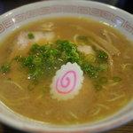 中華そば 味 - 料理写真:中華そば