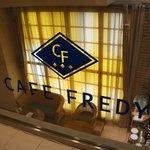 CAFE FREDY -
