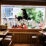 桜肉寿司ともつ鍋 TATE-GAMI 栄本店 -