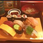 千登世寿司 -