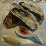 53609993 - 生牡蠣