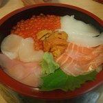 5361749 - 北海丼¥1580