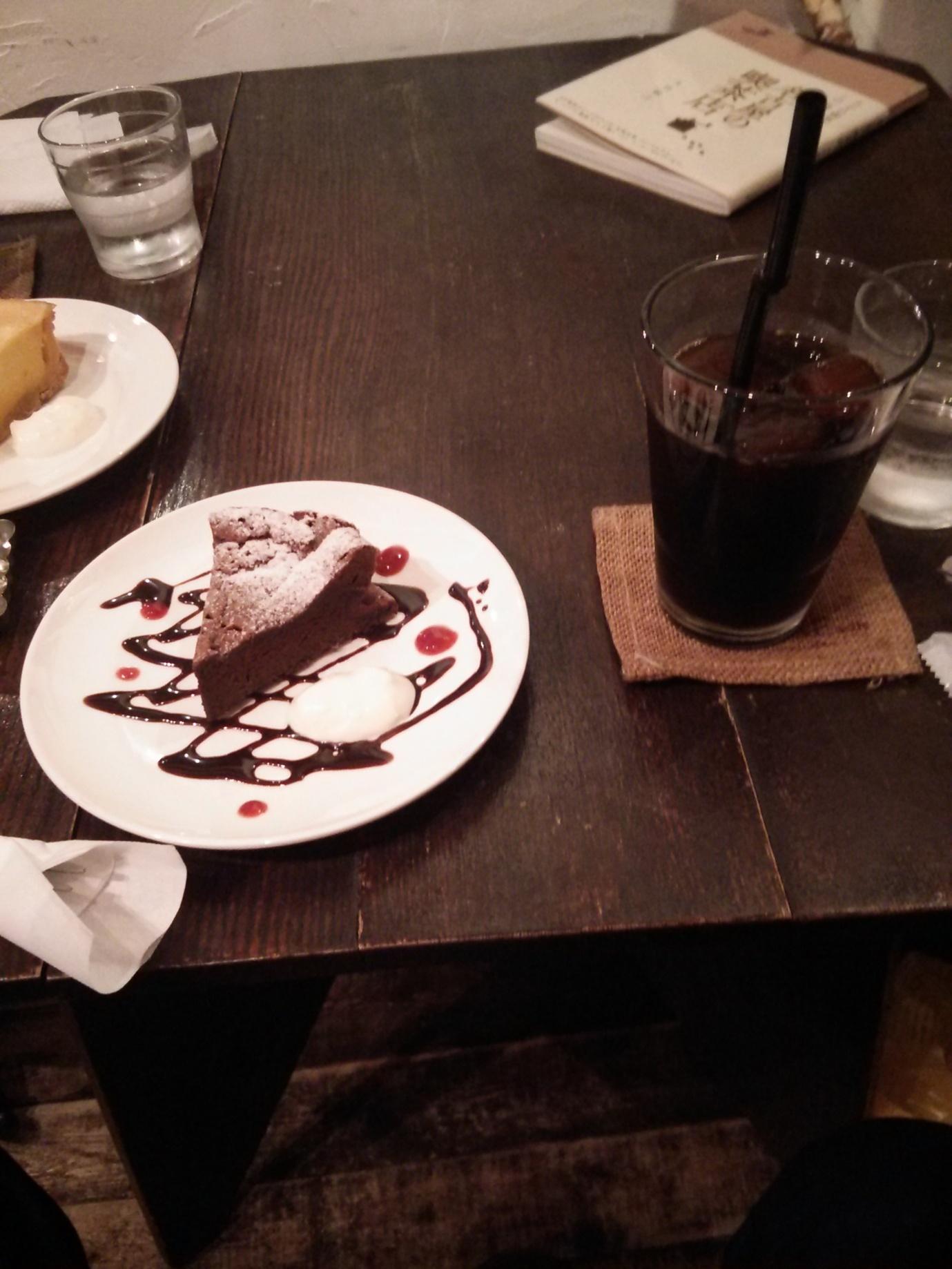 CAFE LABORATORY
