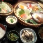 小樽食堂 - ランチ
