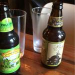 イザカヤ キャリフォルニア - ビール