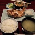 53620637 - 定食(あこう鯛)