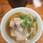 53623517 - 炙りチャーシュー麺1020円