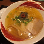 海老秀 - 海老塩730円