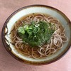 駅そばKIOSK - 料理写真:めかぶそば