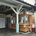 駅そばKIOSK - 外観です