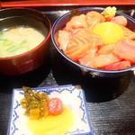 あじ彩 - 料理写真: