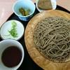 Izumi - 料理写真:十割そば