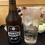 凪○ - ホッピー