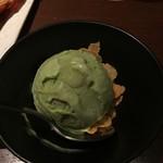 KICHIRI - 季節のデザート」