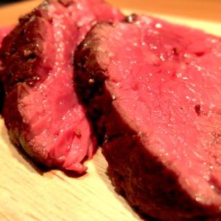 肉は焼き方で美味しさが決まるって知ってましたか?