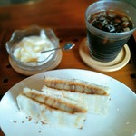 ドットカフェ. -