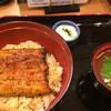 鰻々亭 - 料理写真:シングル 1330円