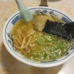 5364164 - 極細麺の中華そば!美味い!