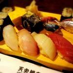 53641274 - 地魚鮨☆