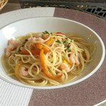イタリアンレストラン テラッツァ -