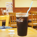 シェーンズバーグ - アイスコーヒー