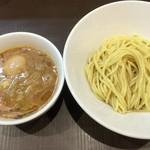麺屋りゅう - 味玉つけ麺