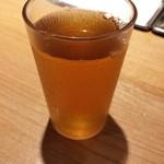 シロマルベース - お茶