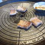 韓国屋台料理 とらじ - 焼き焼き