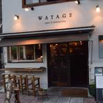 WATAGE -