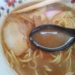 笑福亭 - スープアップ