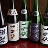 糀や仁太郎 - ドリンク写真:プレミア酒の取り扱いもございます。