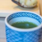 鮓 村瀬 - 茶(ちや)