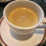 カフェ&バー コルト - 別にご用意下さったコーヒー